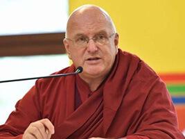 Lama Rinczen