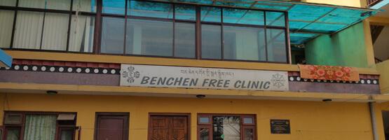 klinika Bencien